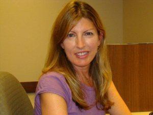 Meredith Beaton Starr, MS, OTR/L
