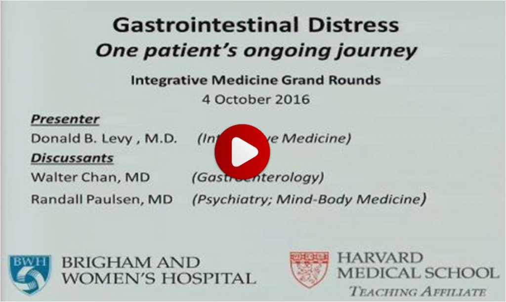 October 2016 IM Grand Rounds