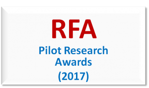 Request for Applications – Osher Pilot Research Grants