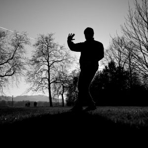 WRVO Interview: Tai Chi can benefit mind and body