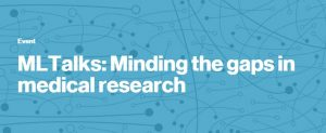 "MIT Media Lab: ""Minding the Gaps in Medical Research"""