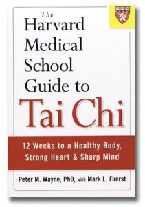Tai Chi for Strong Bones and Balance, Healthy Hearts, and Strong Minds: A One-Day Introductory Workshop