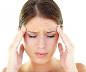 Do you suffer from migraine headaches?