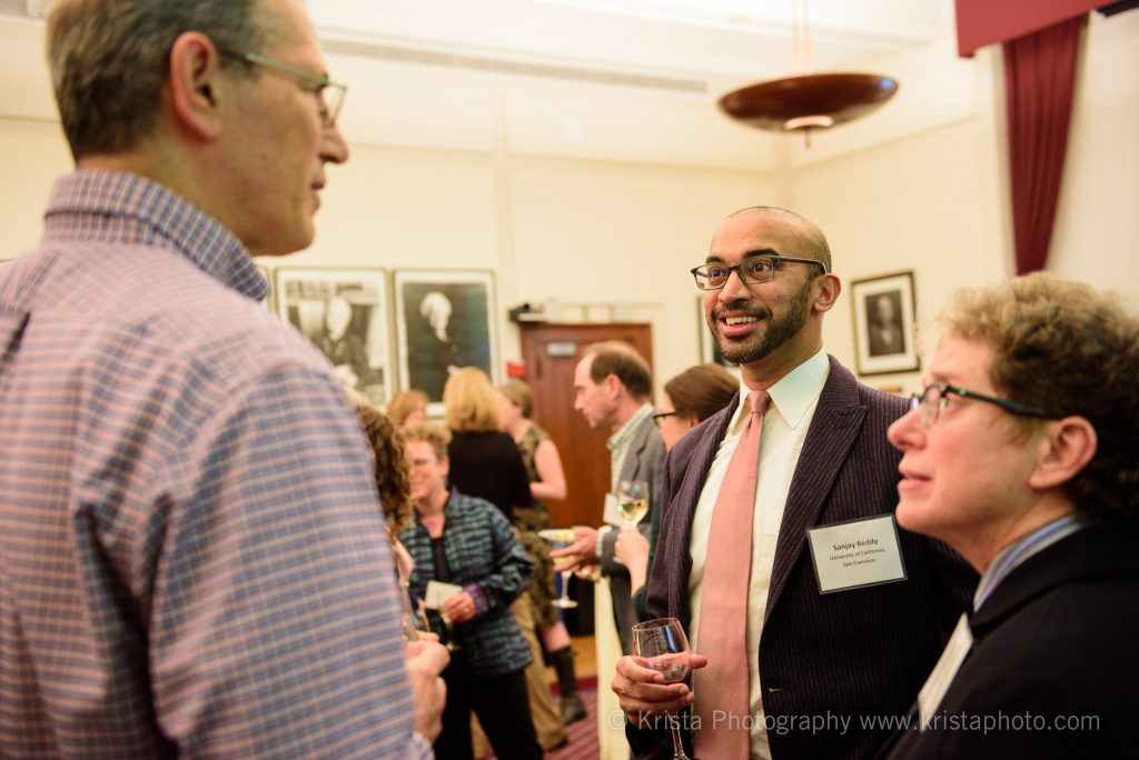 2017 Osher Collaborative Meeting and Reception - Osher Center For