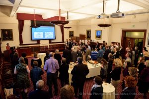 2017 Osher Collaborative Meeting and Reception