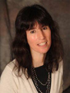 Carolyn Bernstein, MD FAHS