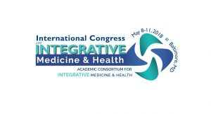 2018 International Congress on Integrative Medicine & Health
