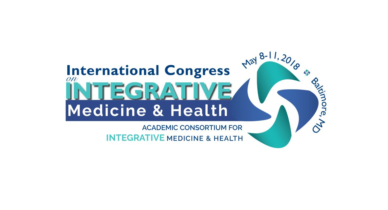 Highlights from the International Congress on Integrative Medicine