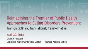 Eating Disorders & Health Disparities Symposium