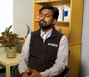 Stop Stressing Out and Start Breathing, Deeply: An Interview by CNN with Dr. Darshan Mehta