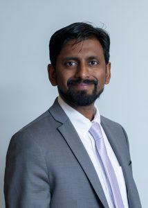 Darshan Mehta, MD, MPH