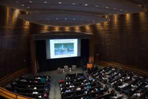 Longwood Seminars Presents Bridging East and West: New Frontiers in Medicine