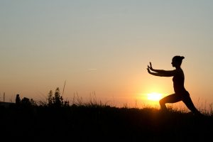 5 Reasons You – Yes You – Should Try Tai Chi Right Now