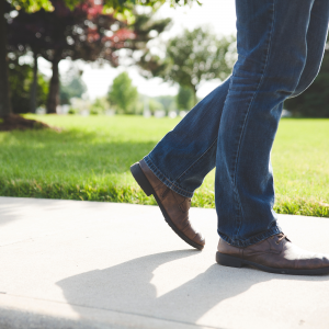 Walking the Talk: Bringing Wellness to the Advocates of Preventive Medicine