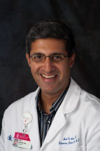 Amit Anand, MD
