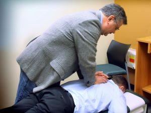 Grand Rounds: Studying the Implementation of  Chiropractic Services in the VA