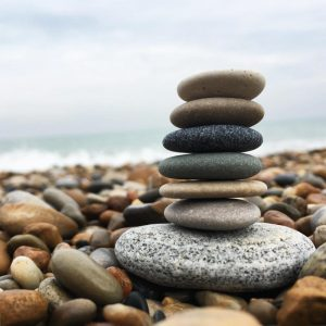 Mindfulness-Based Stress Reduction (MBSR) Course
