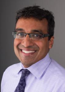 Dhruv Singhal, MD