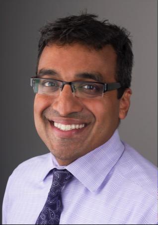 Dhruv Singhal, MD - Osher Center For Integrative Medicine