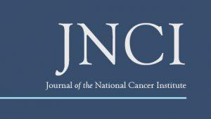New JNCI Publication byOsher Research Affiliate, Katherine Hall, et al.