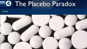 (AUDIO) The Placebo Paradox: BBC Radio features Ted Kaptchuk and Kathryn Hall