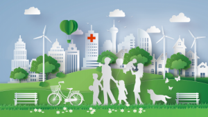 Free Online Course: The Health Effects of Climate Change