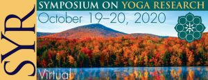 Symposium on Yoga Research 2020 – Virtual Conference