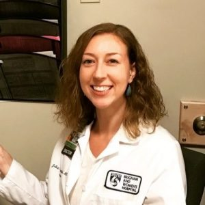 Welcoming Julia Loewenthal to the Osher Clinical Center