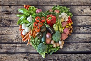 Eat Well at Home: Immune Health