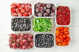 Fresh vs. Frozen Produce: Which is healthier?