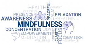 Mindful Stress Management: A 3-Session Introductory Educational Course