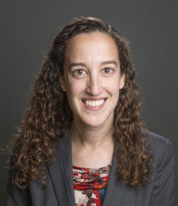 Pamela Rist, ScD