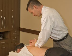The Evolution of Academic Chiropractic Research and Care at the Osher Center