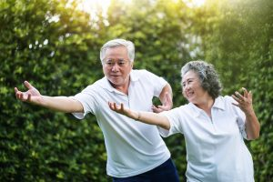 Grand Rounds: Integrative Geriatrics: Clinical Approaches to Healthy Aging