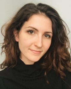 Amelia Knowlton