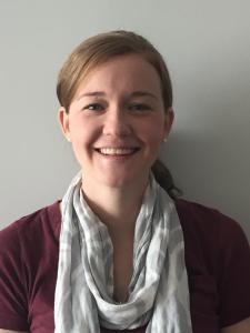 T32 Fellow Spotlight: Kristen Kraemer, PhD