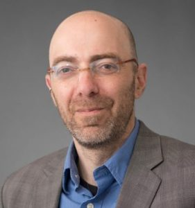 Osher Research Affiliate, Vitaly Napadow, PhD, Appointed Inaugural Director for SRN Chronic Pain Center