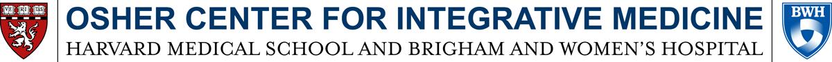 Osher Center For Integrative Medicine